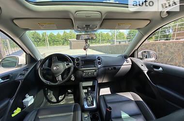 Внедорожник / Кроссовер Volkswagen Tiguan 2013 в Хмельницком