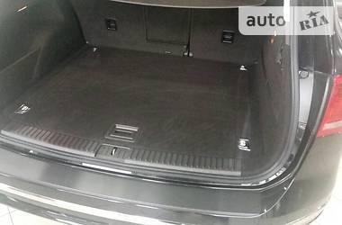 Volkswagen Touareg 2018 в Черновцах