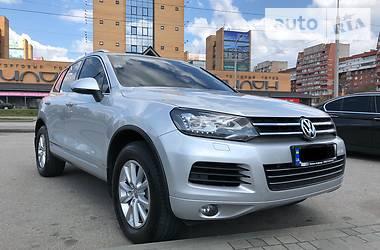 Volkswagen Touareg 2014 в Дніпрі