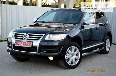 Volkswagen Touareg 2008 в Львове