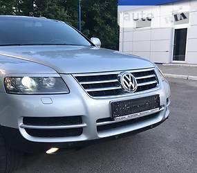 Volkswagen Touareg 2005 в Днепре