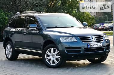 Volkswagen Touareg 2006 в Одессе
