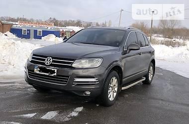 Volkswagen Touareg 2011 в Полтаве