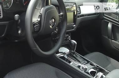 Volkswagen Touareg 2012 в Кременчуге