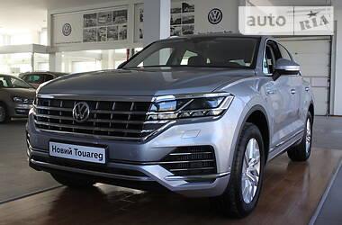 Volkswagen Touareg 2018 в Одесі