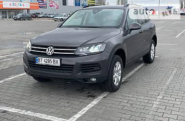 Volkswagen Touareg 2012 в Херсоні