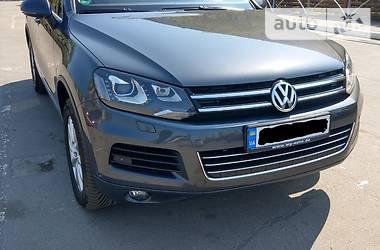 Volkswagen Touareg 2012 в Харкові