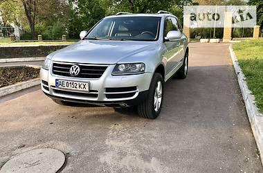 Volkswagen Touareg 2006 в Верхнеднепровске