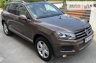 Volkswagen Touareg 2014 в Вінниці