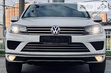 Volkswagen Touareg 2015 в Одессе