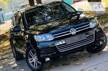 Volkswagen Touareg 2012 в Одессе