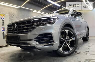 Volkswagen Touareg 2019 в Киеве