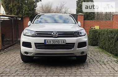 Volkswagen Touareg 2014 в Харькове