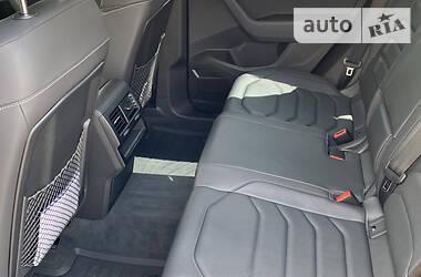 Volkswagen Touareg 2019 в Харькове