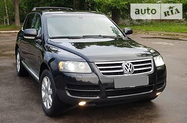 Volkswagen Touareg 2006 в Желтых Водах