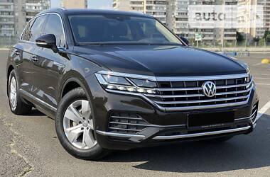 Volkswagen Touareg 2018 в Киеве