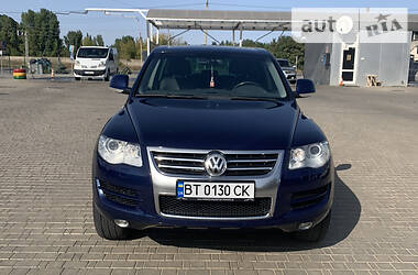 Volkswagen Touareg 2008 в Олешках