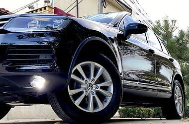 Volkswagen Touareg 2013 в Одессе