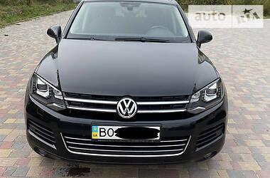 Volkswagen Touareg 2014 в Тернополе