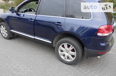 Volkswagen Touareg 2005 в Львове