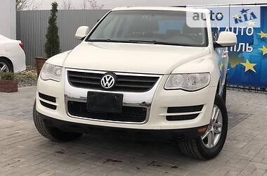 Volkswagen Touareg 2010 в Тернополе