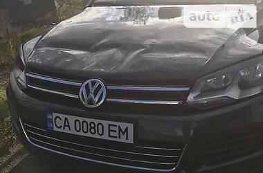 Volkswagen Touareg 2013 в Черкассах