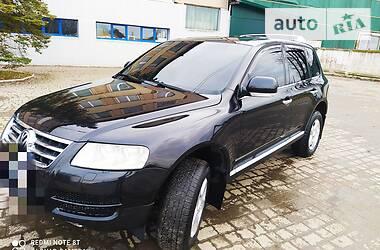 Volkswagen Touareg 2004 в Надворной