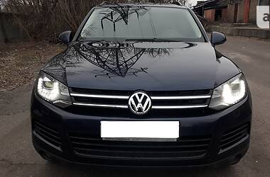 Volkswagen Touareg 2012 в Краматорську