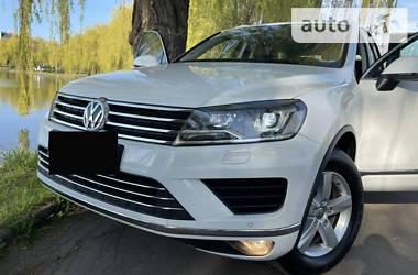 Volkswagen Touareg 2016 в Ровно