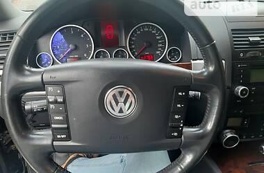 Внедорожник / Кроссовер Volkswagen Touareg 2008 в Ивано-Франковске