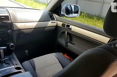 Внедорожник / Кроссовер Volkswagen Touareg 2006 в Киеве