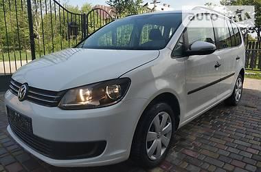 Volkswagen Touran 2011 в Стрые