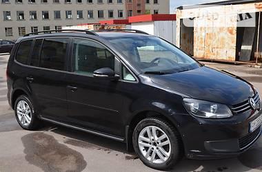 Volkswagen Touran 2013 в Бердичеве