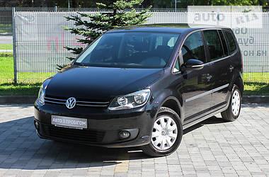 Volkswagen Touran 2010 в Львове