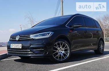 Volkswagen Touran 2017 в Запорожье
