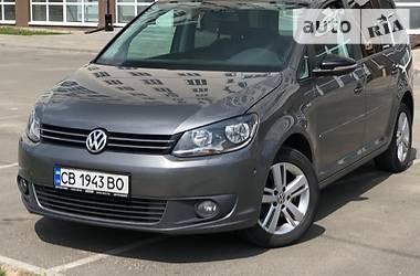 Volkswagen Touran 2012 в Чернигове