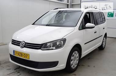 Volkswagen Touran 2012 в Дубно
