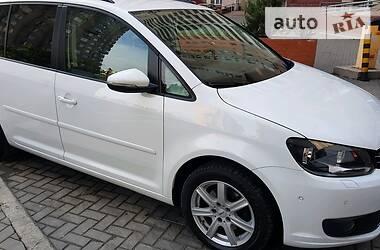 Volkswagen Touran 2015 в Одессе