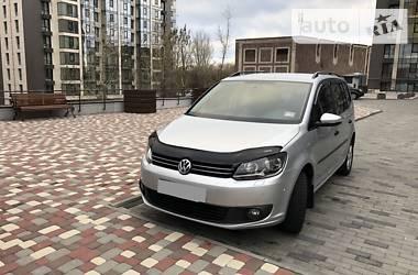 Volkswagen Touran 2010 в Днепре