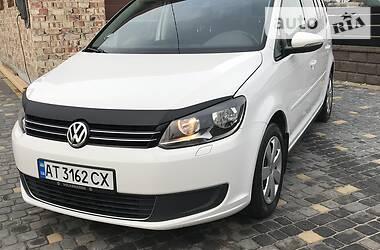 Volkswagen Touran 2013 в Коломые
