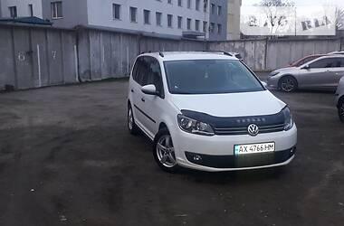 Volkswagen Touran 2012 в Харькове