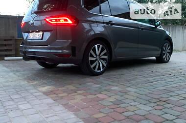 Volkswagen Touran 2016 в Хмельницком