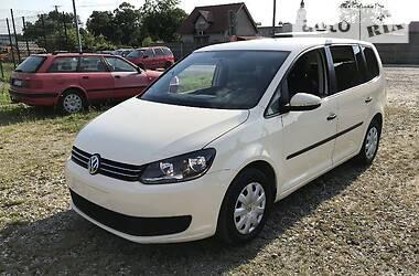 Volkswagen Touran 2015 в Харькове