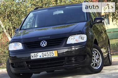 Volkswagen Touran 2004 в Дрогобыче