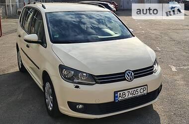 Volkswagen Touran 2013 в Киеве