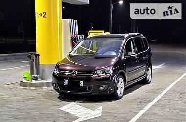 Volkswagen Touran 2013 в Славуте