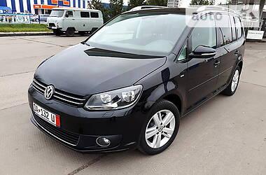 Volkswagen Touran 2013 в Ковеле
