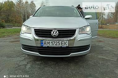 Volkswagen Touran 2008 в Новограде-Волынском