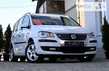 Volkswagen Touran 2009 в Дрогобыче