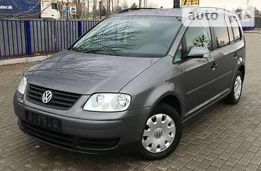 Volkswagen Touran 2005 в Ковеле